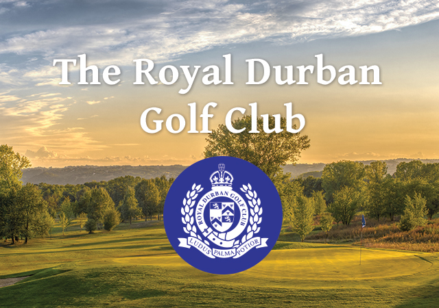 The Royal Durban Golf Club